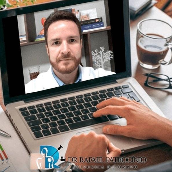 Telemedicina para Ortopedia
