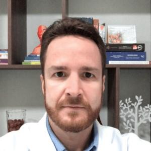 Perfil Dr. Rafael Patrocínio